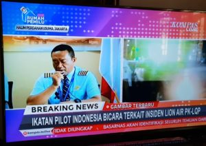ikatan pilot indonesia